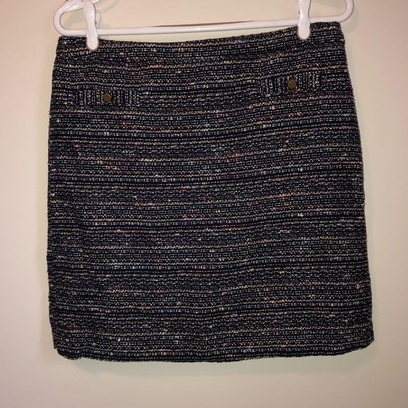 LOFT Ann Taylor Skirt